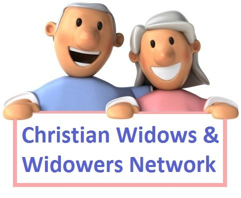 Christian Widows and Widowers Network for Friendship, Dating, Marriage or just Networking