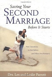 Book For Christian Widows And Widowers: Saving Your Second Marriage Before It Starts