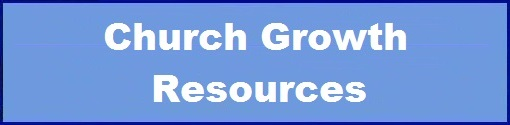 Church Growth Resources  Banner