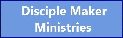 Disciple Maker Ministries Banner