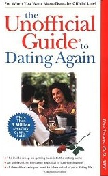 Book For Christian Widows And Widowers: The Unofficial Guide to Dating Again
